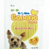 ขนมสุนัขเจอร์ไฮ สติ๊ก รสกล้วย
