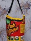 กระเป๋าผ้าcanvas สกรีนลาย jobsquad