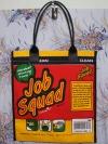 กระเป๋าผ้าcanvas สกรีนลาย job squad