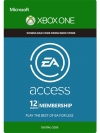 EA Access 12 month