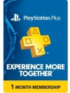 PSN Plus US 1 month ( PlayStation Plus US 1 month )