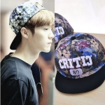 หมวก CRITIC 80