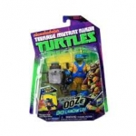 Teenage Mutant Ninja Turtles Action Figure - Ooze Launchin' Leo