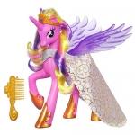 My Little Pony Friendship is Magic Pony Wedding Figure - Princess Cadance