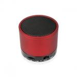 ลำโพง Bluetooth mini Red