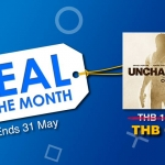 PSN Store Thai - UNCHARTED: The Nathan Drake Collection ลด 50%