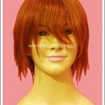 วิกผมยางามิ ไลท์ เดธโน้ต Yagami Light Death Note Cosplay Wig
