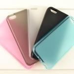 เคสไอโฟน5C (TPU Case) เคสนิ่มคลุมรอบเครื่องสีฟ้า