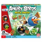 Angry Birds Mega Smash Board Game