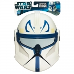 Star Wars Basic Mask - Captain Rex