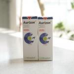 ยาหยอดหูสุนัข Aurizon ขนาด 10 มล.