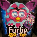 Furby Boom Pink Heart