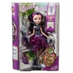 *NEW*Ever After High Rebel Doll - Raven Queen