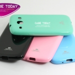 เคส Samsung Core Jelly Case TPU จาก Mercury