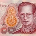 หมวดธนบัตรไทย Thailand Banknote Serial Number