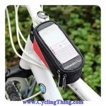 กระเป๋าเก็บโทรศัพท์สำหรับการปั่นจักรยาน