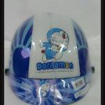 หมวกกันน็อค โดเรม่อน Doraemon