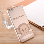 เคสไอโฟน 6 Plus / 6s Plus (Hard Case) Paul Frank