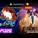 PSN Plus US - Free Games for July 2016