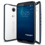 ขาย เคส Nexus 6 Spigen Ultra Hybrid
