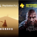 PSN Plus US - Free Games for September 2016