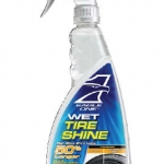 ทายางดำ Eagle one - Wet Tire Shine