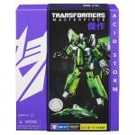 **EXCLUSIVE **Transformers Masterpiece Action Figure - Acid Storm