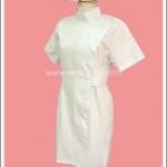 ชุดนางพยาบาล สีขาว Nurse Uniform Fancy Costume