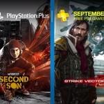 PSN Plus US - เกมฟรี เดือน กันยายน 2017