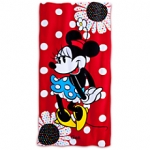 Minnie Mouse Beach Towel**OUT**