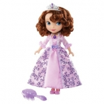 "Disney Sofia the First 10"" Flower Girl Doll"