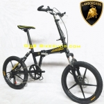 Lamborghini Shimano  7 Speed ล้อแม็ค