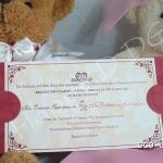 การ์ดแต่งงาน ราคาถูก ราคาประหยัด การ์ดแต่งงานราคาไม่เกิน 10 บ. สวยเก๋ไก๋ ราคาถูก
