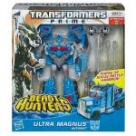 Transformers Beast Hunters Voyager Class - Ultra Magnus
