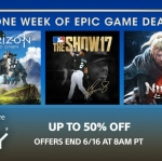PSN Store US - DAYS OF PLAY