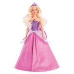 Barbie Mariposa & the Fairy Princess Catania Doll