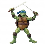 Teenage Mutant Ninja Turtles Classic Figure Collection - Original Movie Leonardo