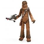 Chewbacca Talking Figure - 15 1/2'' - Star Wars