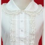 แต่งกายสไตล์โกธิคโลลิต้ากันอย่างไร? (How to wear Gothic Lolita)