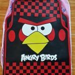 ผ้ายางปูพื้นรถยนต์ แองกรี้เบิร์ด Angry Bird