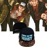 หมวก SHOW ME THE MONEY