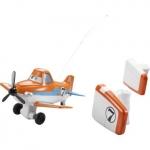 Disney Planes Wing Control Dusty Crophopper Radio Control Plane