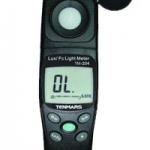 เครื่องวัดแส Lux meter( Light meter Lux)