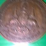 เหรียญกาญจนาภิเษกศูนย์ศิลปชีพบางไทร 9 มิถุนายน 2339 สภาพเยี่ยม