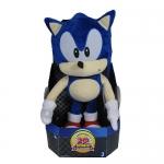 20th Anniversary 15 inch Plush - Sonic