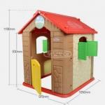 บ้านเด็ก Kids House Haenim