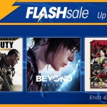 PSN Store US - Flash Sale Now: Deals on Action