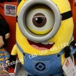 Despicable Me 2 - Stuart Plush Doll 16 Inch