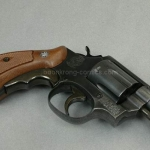 Kokusai S&W M10 2 inch HW Model Cap Gun Revolver