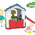 House with 3Play Activities (TB305)